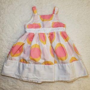 Carter's Infant Sleeveless Dress
